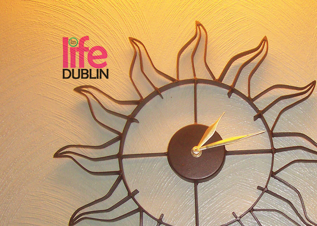 Sun Watch Life in Dublin