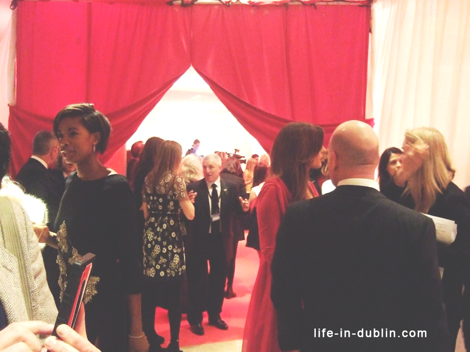 Ifta awards Dublin