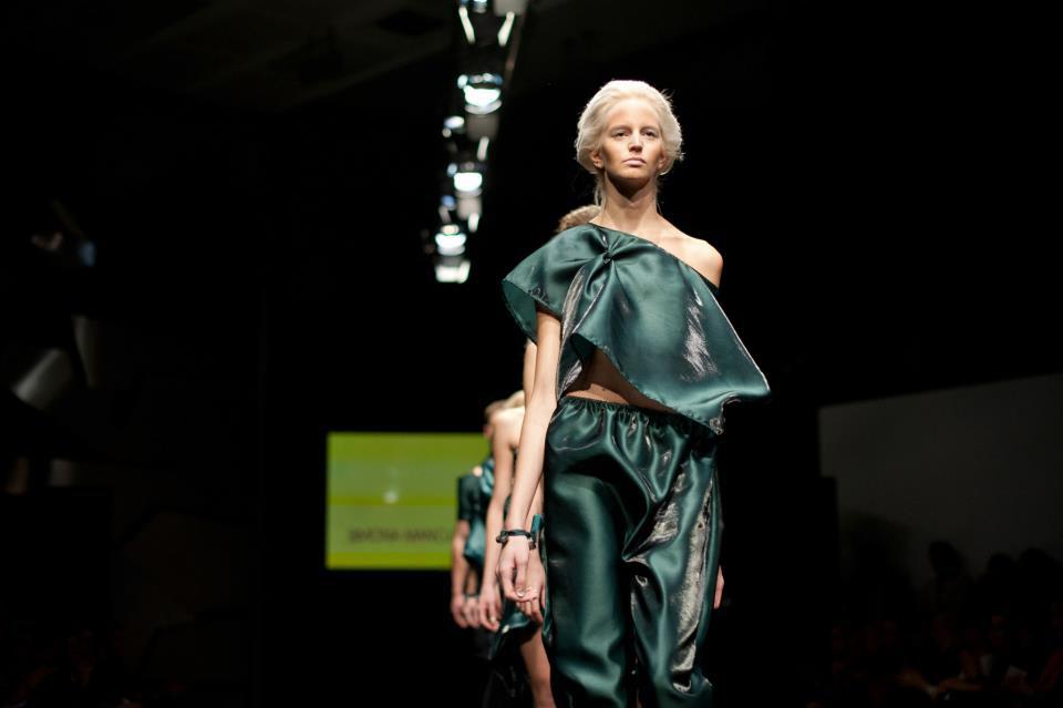 Autum Fashion Collection Simone Manojlovic