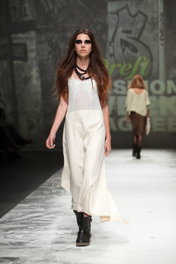 Emotional Fashion for Emotinal People by Simone Manojlovic