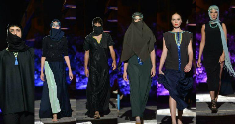 'Jemma' Fashion Week by Simone Manojlovic