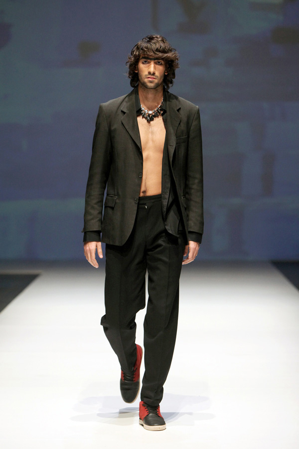 Men Collection by Simone Manojlovic