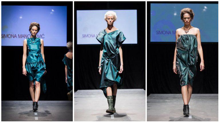 'Modni Ormar' Fashion Show by Simone Manojlovic