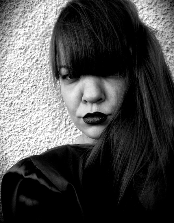 Fashion Designer art photo Simone Manojlovic
