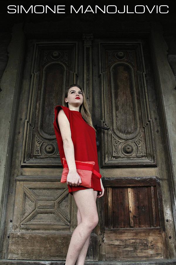 Summer Collection Simone Manojlovic