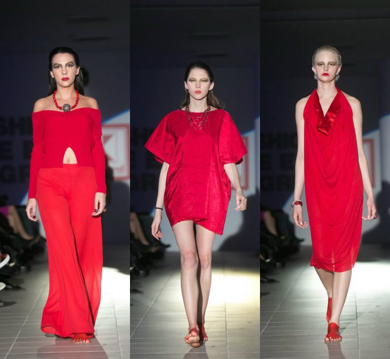 Minimalism Fashion Collection Simone Manojlovic
