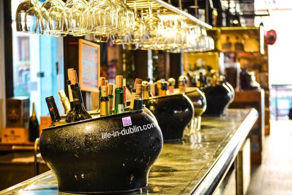 Popular places in Dublin - Hotels, Bars, Restaurants