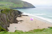 Coumeenole beach Dingle Kerry