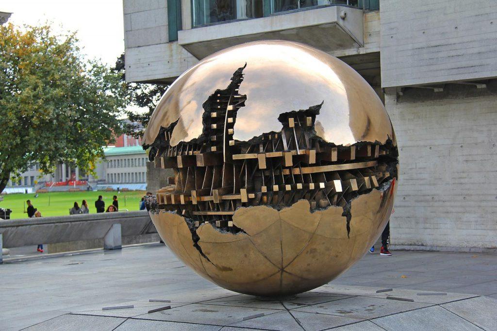 Sphere Dublin