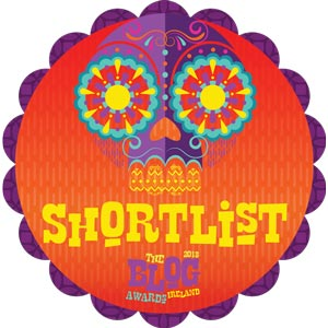 Blog Awards Short Listed Ireland 2018 Life-in-Dublin.com