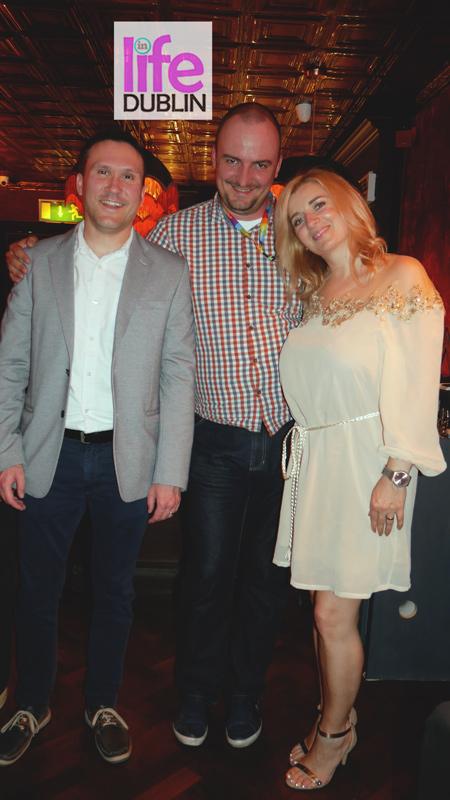 Summer Party Blog Anniversary - Author Ana-Marija Hota - Life in Dublin